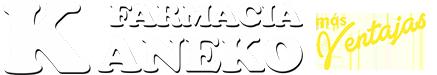 Farmacia Kaneko Logo